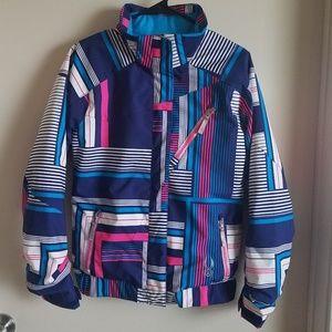 "Spyder ""Lola"" Ski/ Snowboard Jacket"